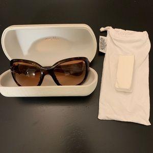 Oakley Tortoise Sport Fashion Sunglasses